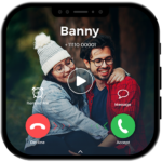 Video Ringtone For Incoming Call & Caller Id 1.0.11 APK (Premium Cracked)