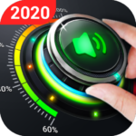 Volume booster – Sound Booster & Music Equalizer 1.2.0 APK (Premium Cracked)