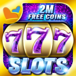 WOW Casino Slots 2020 – Free Casino Slot Machines 1.1.0 APK (MOD, Unlimited Money)