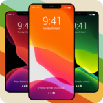 Wallpaper for iPhone 11 Pro, iOS 13, 4k wallpaper  APK (Premium Cracked) 1.2.0.6