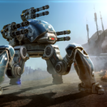 War Robots Multiplayer Battles 6.6.1 APK (Premium Cracked)