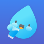 Waterly – Water Drink Reminder, Hydration Tracker v1.0.97 APK (Premium Cracked)