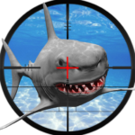 Whale Shark Attack FPS Sniper – Shark Hunting Game 1.0.12 APK (Premium Cracked)