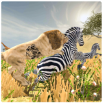 Wild Lion Safari Simulator 3D: 2020 Season 1.2 APK (MOD, Unlimited Money)