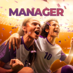 Women's Soccer Manager (WSM) – Football Management 1.0.40 APK (MOD, Unlimited Money)
