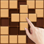 Wood Block Sudoku Game -Classic Free Brain Puzzle 1.0.1 (MOD, Unlimited Money)