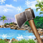 Woodcraft – Survival Island 1.33 APK (MOD, Unlimited Money)