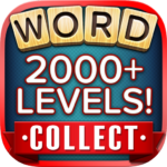 Word Collect – Free Word Games 1.210 APK (Premium Cracked)
