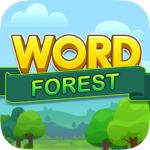 Word Forest – Free Word Games Puzzle 1.011 (MOD, Unlimited Money)