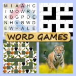 Word Games 2.0.5 (MOD, Unlimited Money)