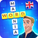 Word Mania – a word game in English 1.0.7 (MOD, Unlimited Money)
