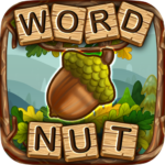 Word Nut: Word Puzzle Games & Crosswords 1.144 (MOD, Unlimited Money)