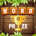 Word Prize – Super Relax 1.2.2 (MOD, Unlimited Money)