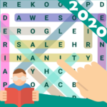 Word Search game 2020 ✏️📚 – Free word puzzle game 1.9.3 (MOD, Unlimited Money)