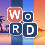 Word Town: Search, find & crush in crossword games  2.6.4 (MOD, Unlimited Money)