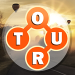 Word Travel:World Trip with Free Crossword Puzzle 3.71 (MOD, Unlimited Money)