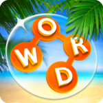 Wordscapes 3.91.1  (MOD, Unlimited Money)