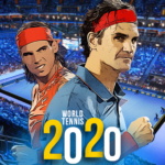 World Tennis Open Championship 2020: Free 3D games 1.0.3 (MOD, Unlimited Money)
