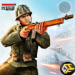 World War 2 Army Squad Heroes : Fps Shooting Games 1.0.7 (MOD, Unlimited Money)