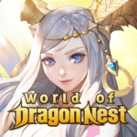 World of Dragon Nest (WoD) 2.0.2 (MOD, Unlimited Money)