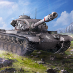 World of Tanks Blitz MMO  7.9.0.685 (Premium Cracked)