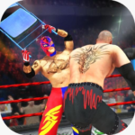 Wrestling Cage Championship : WRESTLING GAMES 6.5(MOD, Unlimited Money)