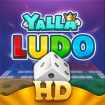 Yalla Ludo HD 1.1.1.1 (MOD, Unlimited Money)