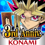 Yu-Gi-Oh! Duel Links 5.2.0  (MOD, Unlimited Money)