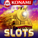 my KONAMI Slots – Free Vegas Casino Slot Machines 1.48.0 APK (Premium Cracked)