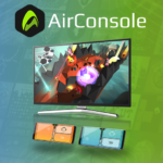 AirConsole for TV – The Multiplayer Game Console 1.6.7  (MOD, Unlimited Money)