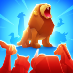 Animal Warfare 2.3.0 APK (Premium Cracked)
