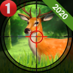 Animals Shooting New Game 2020- Games 2020 1.8 (MOD, Unlimited Money)