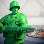 Army Men Strike Beta 3.67.0 APK (Premium Cracked)