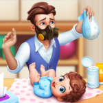 Baby Manor 1.00.23 (MOD, Unlimited Money)