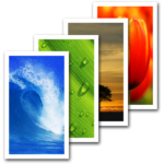 Backgrounds HD (Wallpapers) 4.9.404 APK (Premium Cracked)
