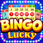 Bingo: Lucky Bingo Games Free to Play at Home 1.6.6 (MOD, Unlimited Money)