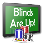 Blinds Are Up! Poker Timer 3.0 APK (Premium Cracked)