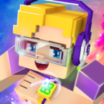 Blockman Go 1.31.4  APK (Premium Cracked)