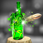 Bottle Shooting : New Action Games 2019 3.5 (MOD, Unlimited Money)