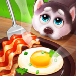 Breakfast Story: chef restaurant cooking games 1.6.4 (MOD, Unlimited Money)