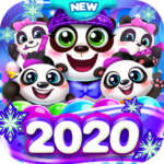 Bubble Shooter 3 Panda 1.1.74 (MOD, Unlimited Money)