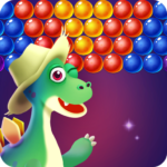 Bubble shooter – Free bubble games 1.39.1 (MOD, Unlimited Money)