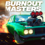 Burnout Masters 1.0016 (MOD, Unlimited Money)
