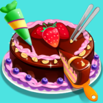 🤤🍰 Cake Shop  – Bake & Decorate Boutique 3.5.5017 (MOD, Unlimited Money)