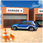 Car Parking Garage Adventure 3D: Free Games 2020 1.0.13 (MOD, Unlimited Money)