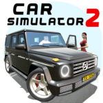 Car Simulator 2 1.33.12(MOD, Unlimited Money)