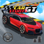 Car Stunts Racing 3D – Extreme GT Racing City 1.0.21 (MOD, Unlimited Money)