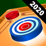 Carrom Disc Pool : Free Carrom Board Game 3.1 (MOD, Unlimited Money)