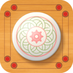 Carrom – play and compete online 1.5 (MOD, Unlimited Money)