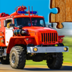 Cars, Trucks, & Trains Jigsaw Puzzles Game 🏎️ 25.4 (MOD, Unlimited Money)